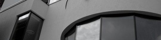 Woongebouw aan de Emmasingel te Weert door Beelen CS architecten