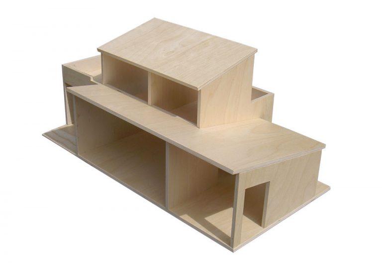 poppenhuis playmobil opengewerkte gevels