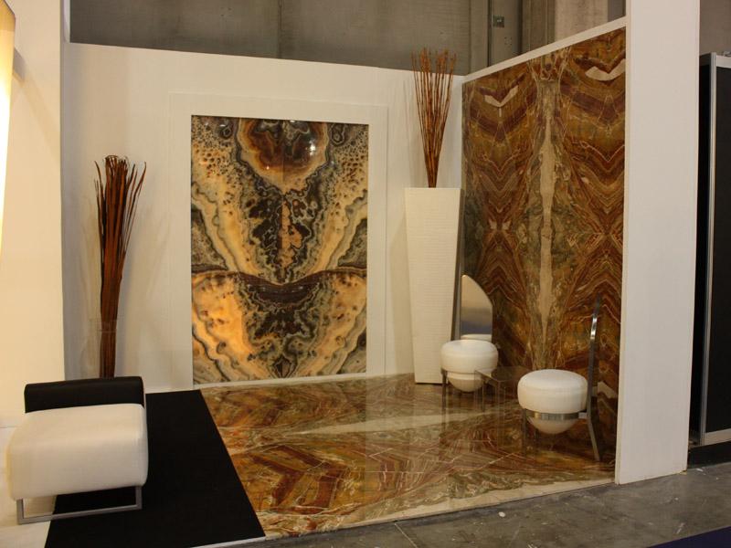 Marmomacc showcase