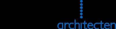 BEELEN CS architecten logo vector zwart blauw