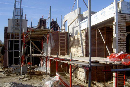 Kopen of bouwen