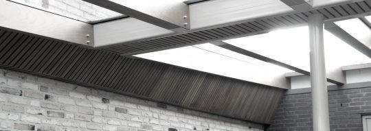 Bouw maatwerk terrasoverkapping Weert - headafbeelding - BEELEN CS architecten Eindhoven
