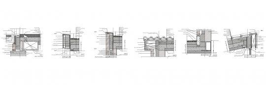 bouwdetails - headafbeelding - BEELEN CS architecten Eindhoven