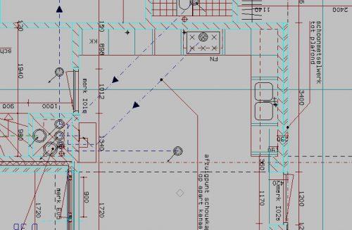 BEELEN CS architecten Eindhoven Keukenontwerp, onze ervaring bij het ontwerpen van een keuken