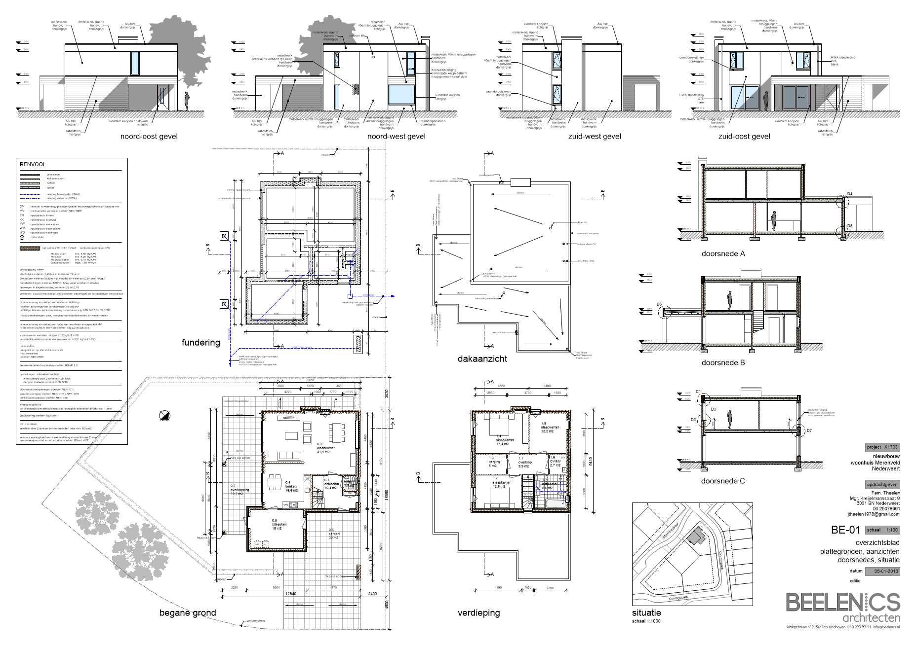 De verschillende stappen van het bouwproces beelen cs for Huis bouwen stappen