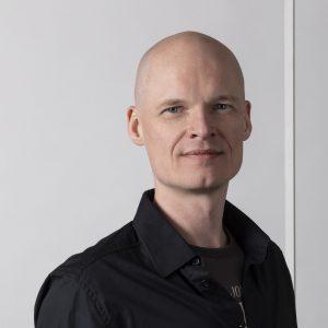 Jean Paul de Koning, BEELEN CS architecten bv