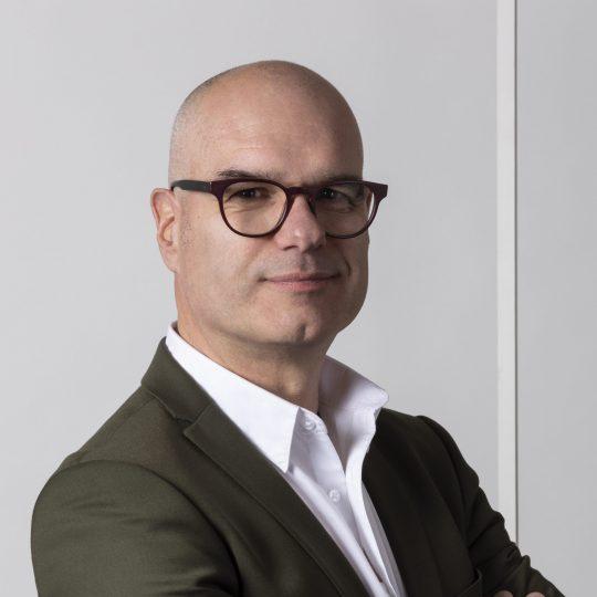 Robert Beelen, BEELEN CS architecten bv
