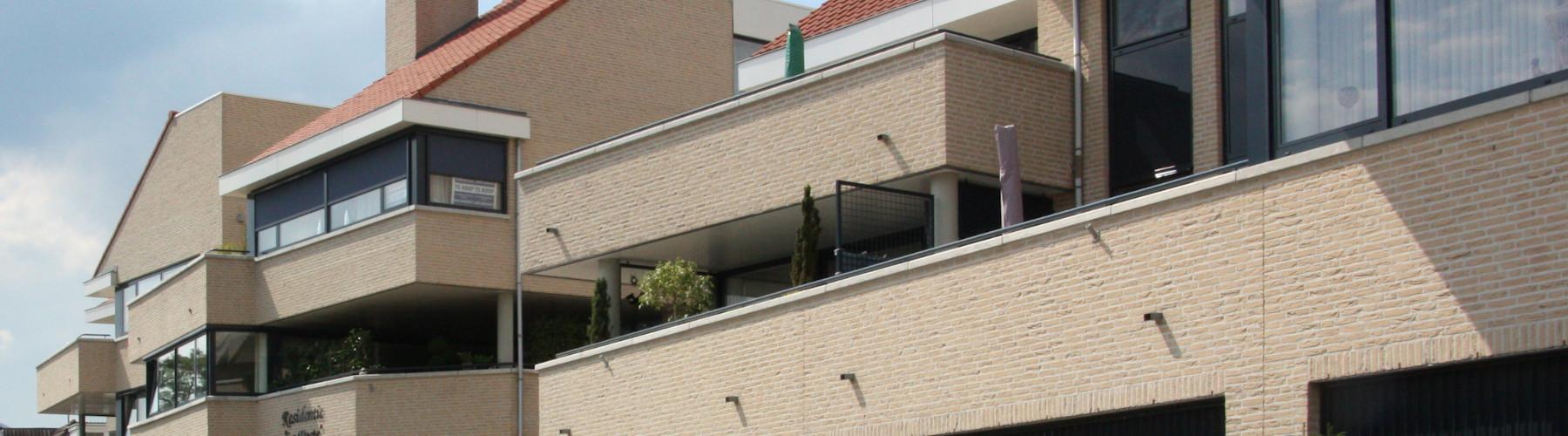 Woningbouw te Nederweert door BEELEN CS architecten bv